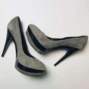 Bakers NWOT Tenley Sz 10 Platform Stiletto Heels